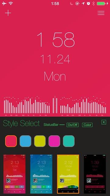 colatplayer v1.5 StyleSelect