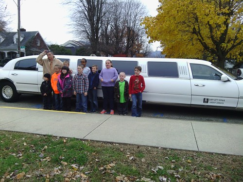 Nov 13 2014 Cal Limo Ride and lunch (2)