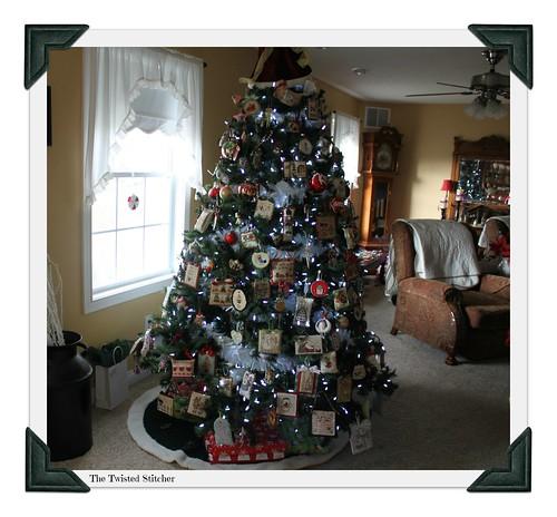 2014 Christmas Tree 1