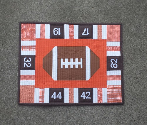 Cleveland Browns Mini