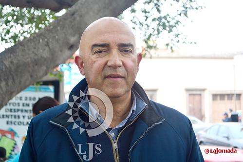 Miguel Maza