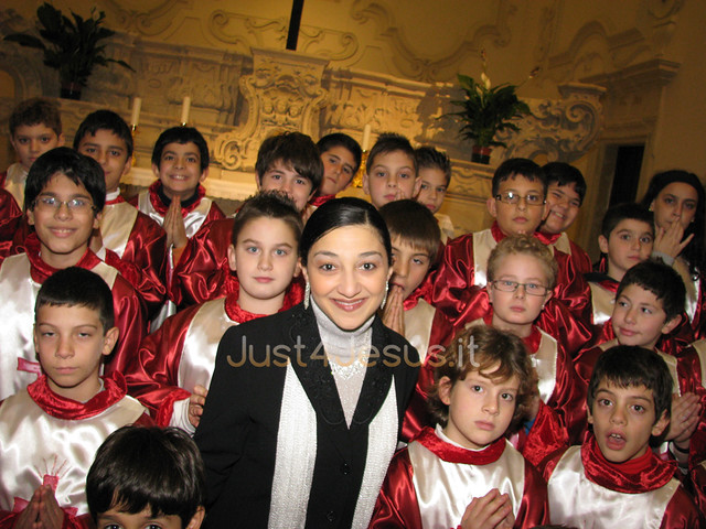 2009 English through Gospel Muro Leccese (LE)