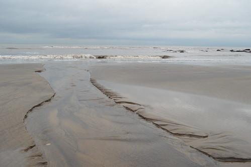 Horden Beach