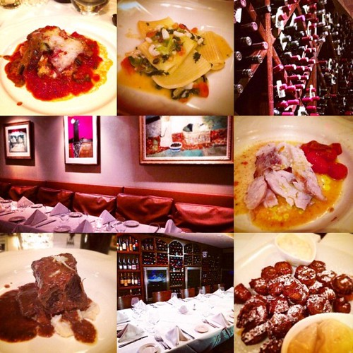 Wine Pairing Dinner with Men Who Dine at Dopo East (10)