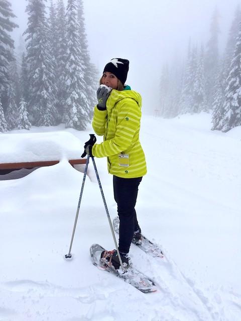 Okanagan Ski Trip