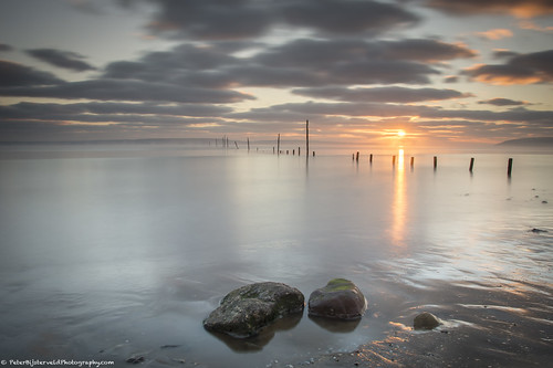 Sunrise at Woodstown