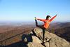 Humpback Rocks Yoga