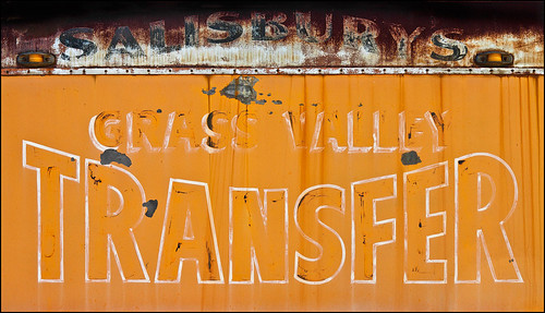 Translocative Service