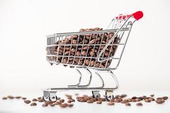 Full trolley of coffee #61/365