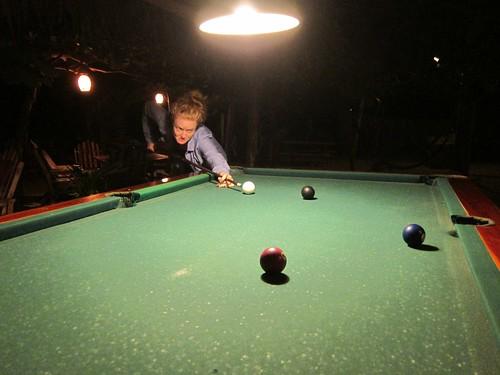 Pool at Hotel Bambu
