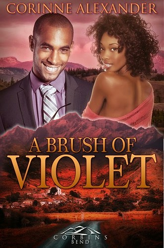 Brush of Violet