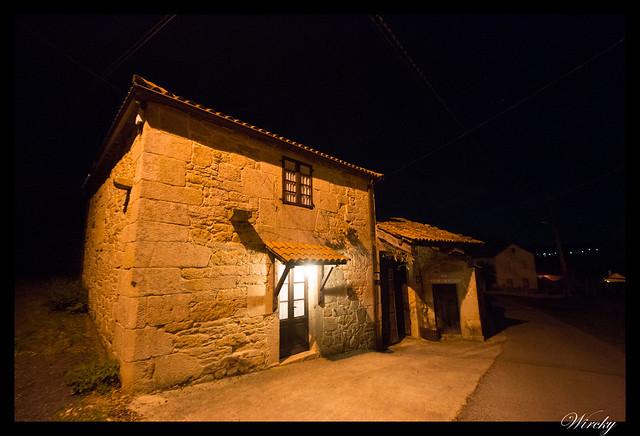 Buscando la casa rural Casa de Campos
