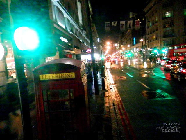 This is London Where I Walk Tall (6)