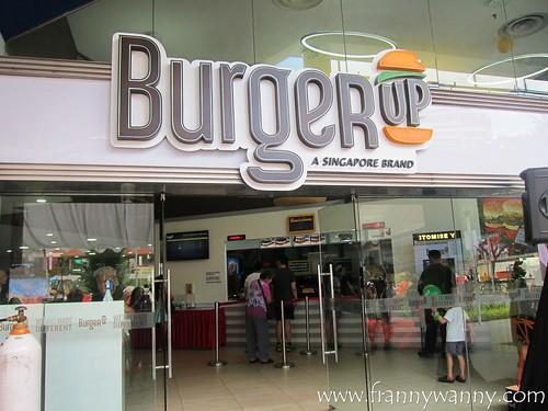burger up sg 9
