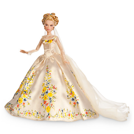 Cinderella 201