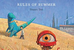 Rules of Summer exhibition