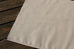 Tuto couture - bouillotte dorsale graines de lin - Etape 4