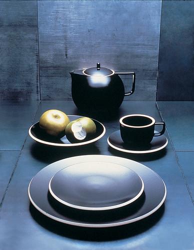 1985-Sasaki-Colorstone-Dinnerware