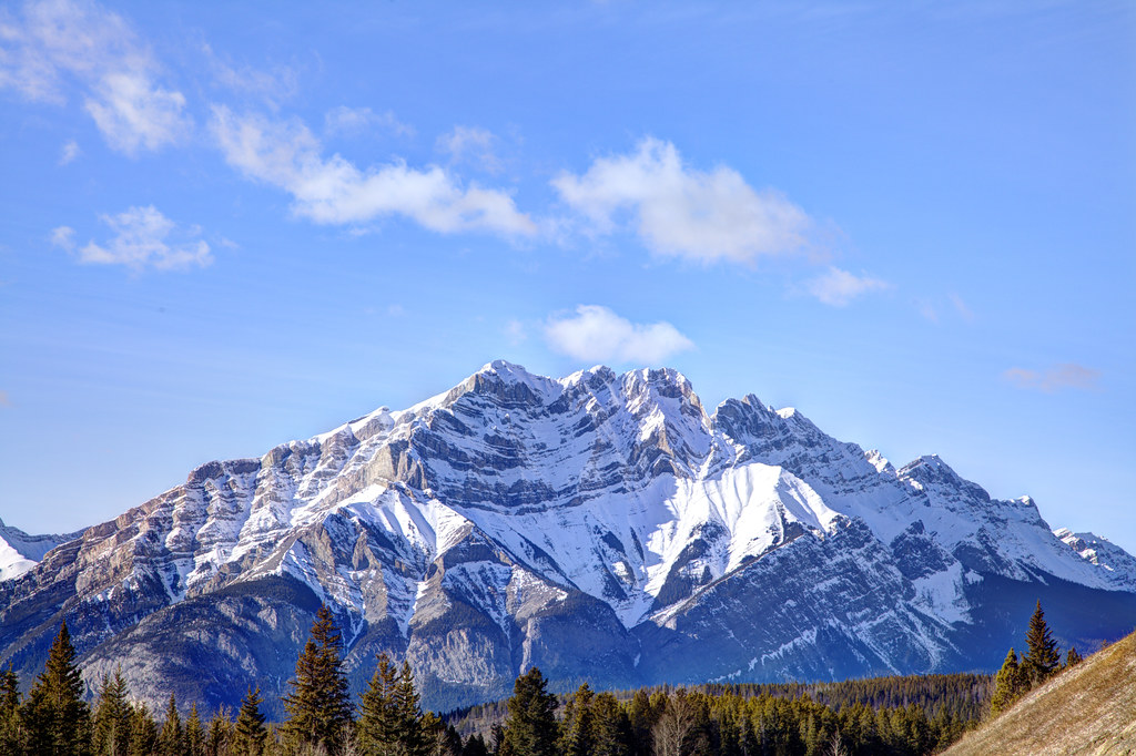 an overview of the mount rundle hotel in alberta canada Vermilion lakes: best view of mount rundle - see 808 traveler reviews, 333 candid photos, and great deals for banff, canada, at tripadvisor.