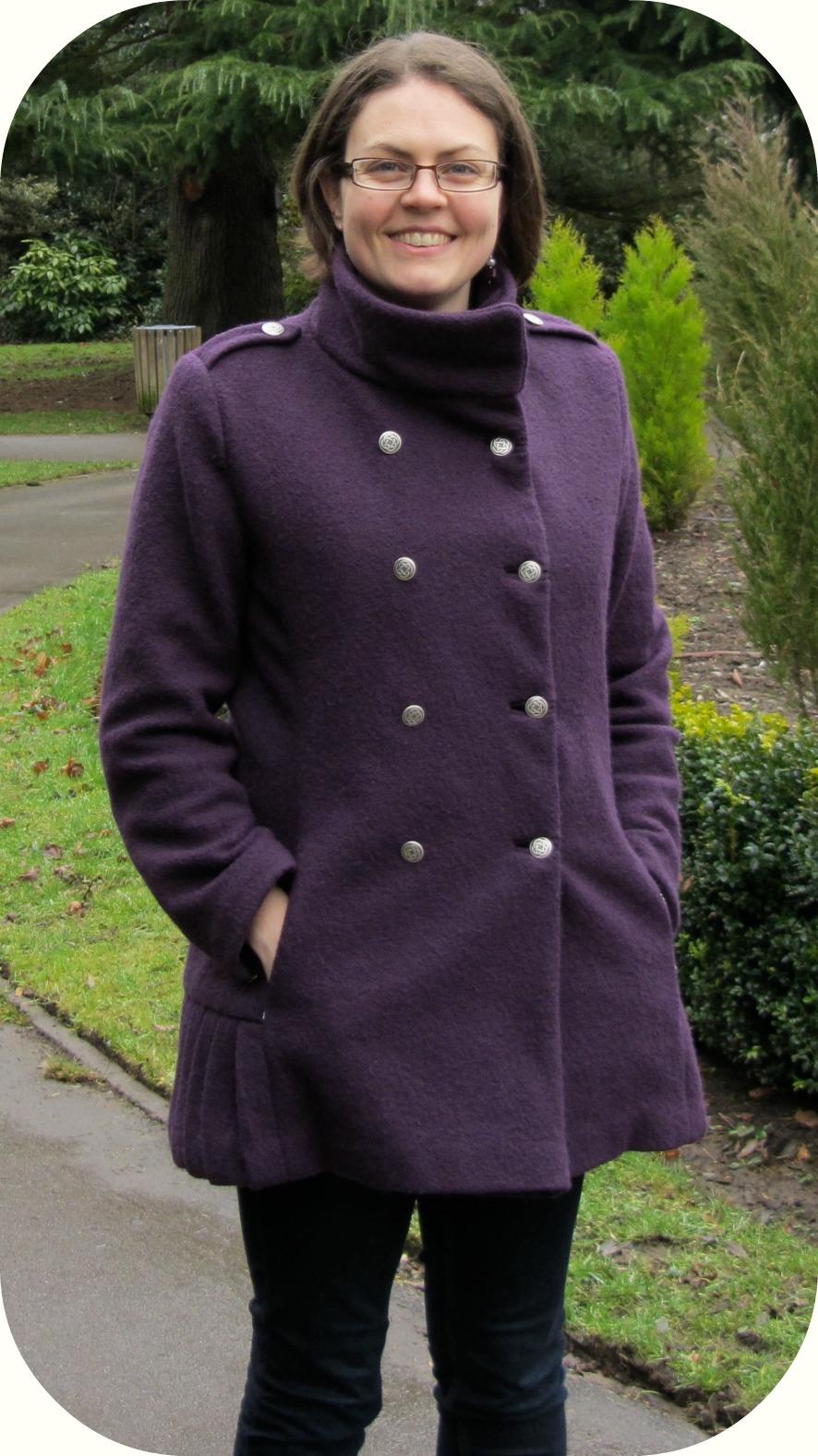 Quart Coat
