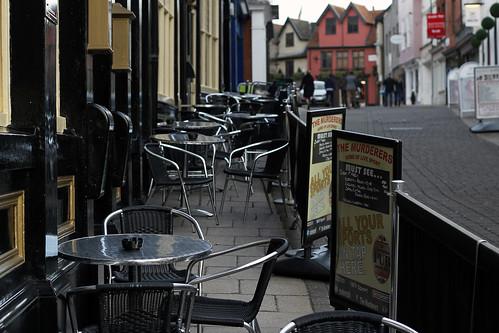 Murderers Pub, Timberhill