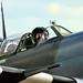 Spitfire Pilot - Duxford - Explored :-) by Airwolfhound
