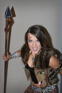 Kraven the Huntress