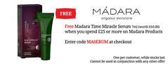 Free Madara Serum