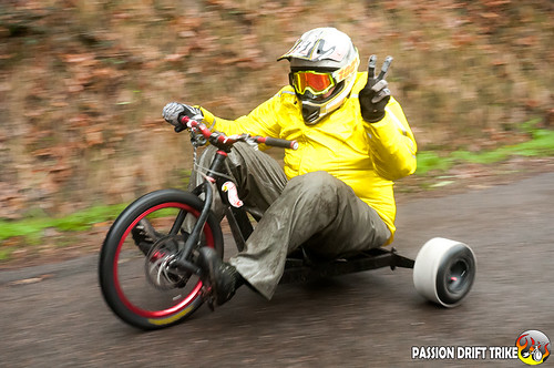 Passion Drift Trike