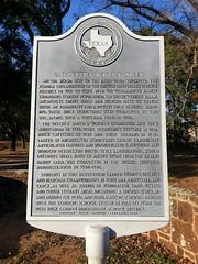 Photo of Black plaque number 23129