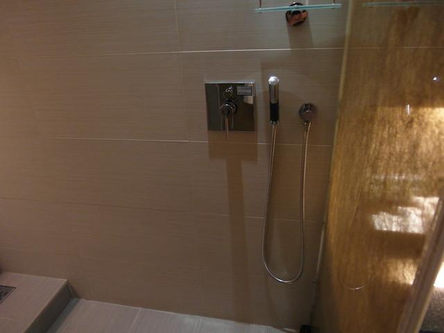 淋浴設備@日月潭大飯店