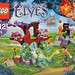 41076 Farran and the Crystal Hollow by Brickset