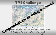 Pollock Winner