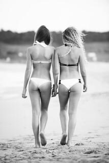Billie & Kiara