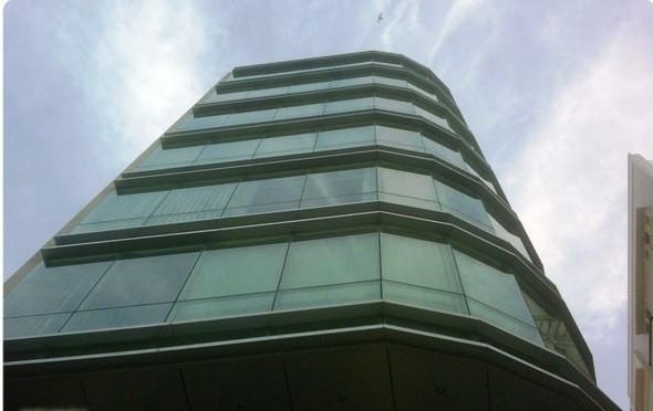 Minh Tinh Building Và Sự Thuận Tiện Trong Giao Thông