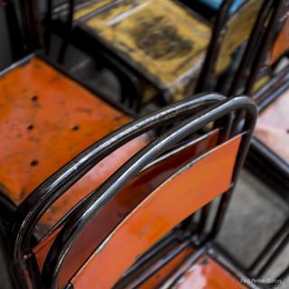 Chairs, Tiong Bahru