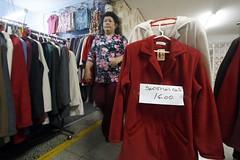 Colombia y Ecuador lideran la compra de ropa confeccionada en Gamarra