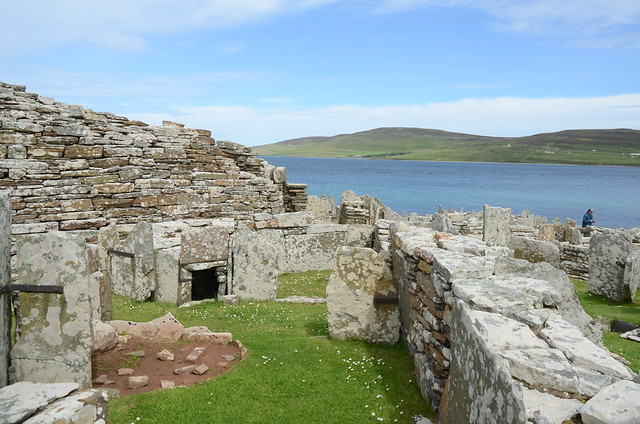 Broch of Ages