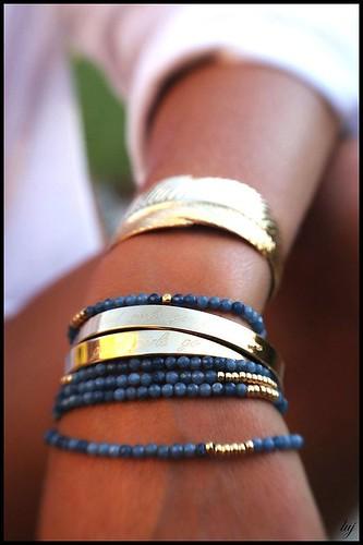 Tendance Bracelets – luj paris bijoux