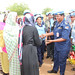 UNAMID Police Commissioner inaugurates kindergarten school, East Darfur