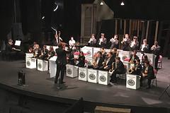 jazz academy orchestra spring concert