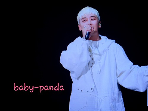 Big Bang - Made Tour - Tokyo - 13nov2015 - Baby Panda - 06