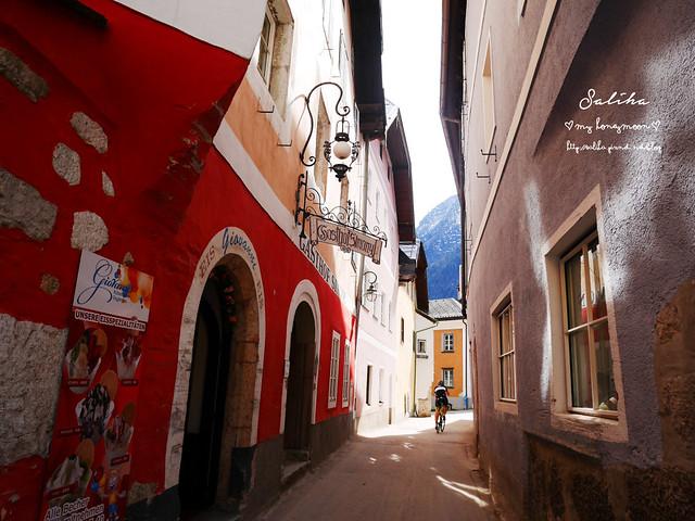 奧地利哈爾施塔特Hallstatt, Austria (3)
