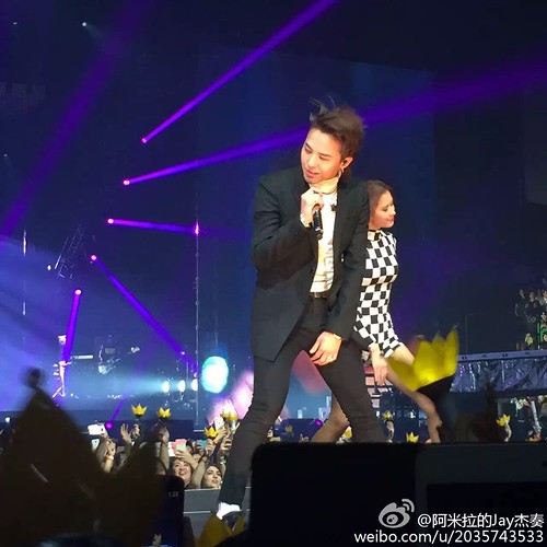BIGBANG MADE Toronto 2015-10-13 by 2035743533 Weibo (2)