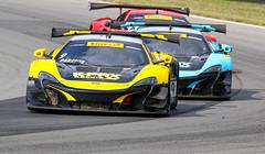2016 Mid-Ohio Grand Prix presented by Honda Racing