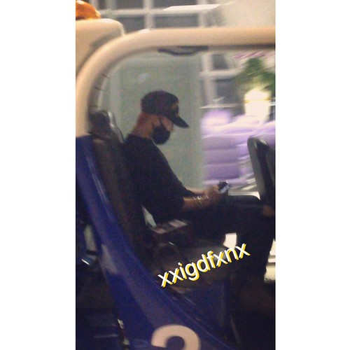 Big Bang - Thailand Airport - 10jul2015 - xxigdfank - 06