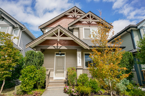 Storyboard of 21133 79A Avenue, Langley