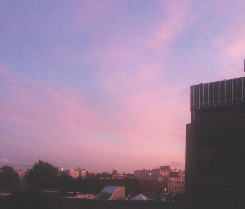 pink-skies