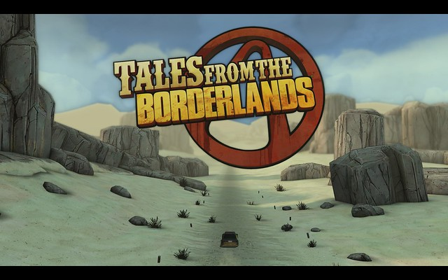 Tales from the borderlands Chapter 1