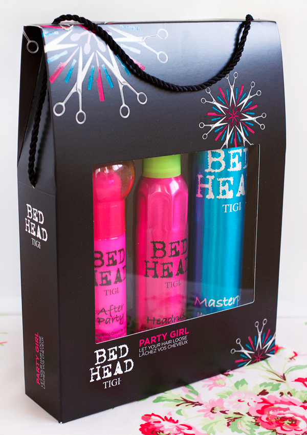 TIGI Bed Head Party Girl Gift Pack
